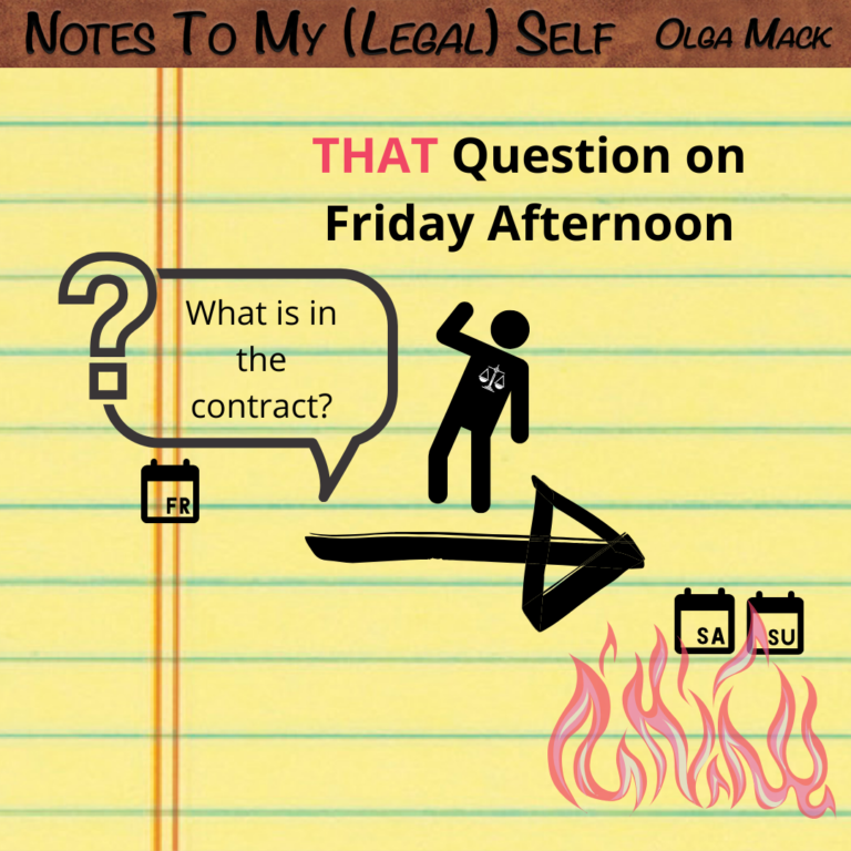 What's in the Contract, IG (2)